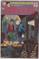 The Adventures of Jerry Lewis [Good/Fair/Poor]