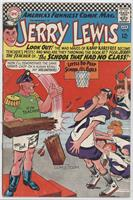 The Adventures of Jerry Lewis [Readable (GD‑FN)]