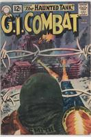 G.I. Combat [Readable (GD‑FN)]