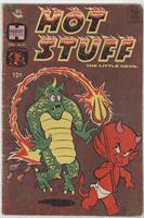 Hot Stuff, The Little Devil [Readable(GD‑FN)]