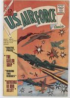 U.S. Air Force [Readable(GD‑FN)]