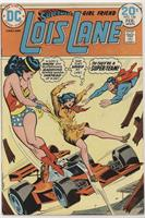 Wonder Woman: Mrs. Superman [Collectable (FN‑NM)]