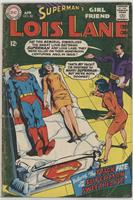 The Tragic Fate of the Superman Sweethearts! [Readable (GD‑FN)]