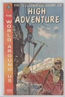 High Adventure [Readable (GD‑FN)]