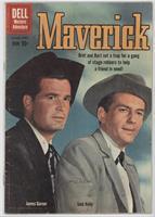 Maverick [Readable(GD‑FN)]