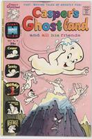 Casper's Ghostland [Readable(GD‑FN)]