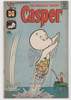 Casper [Good/Fair/Poor]