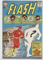 The Mystery Of Flash's Third Identity! [Noted]