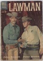 Lawman [Good/Fair/Poor]