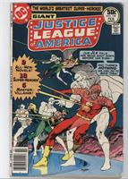 The Cosmic Conspiracy Against Adam Strange!; The Ice Age Cometh! [Good/Fair/Poo…