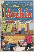 Archie Giant Series [Good/Fair/Poor]