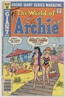 Archie Giant Series