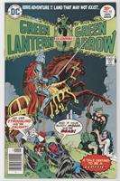The Legend of the Green Arrow!