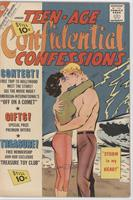 Teen-Age Confidential Confessions