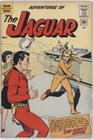 The Adventures of the Jaguar [Good/Fair/Poor]