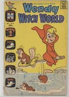 Wendy: Witch World [Readable(GD‑FN)]