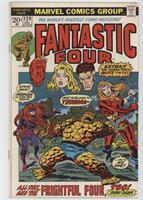 The Frightful Four - - Plus One! [Collectable (FN‑NM)]