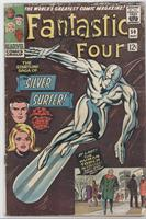 The Startling Saga of the Silver Surfer [Good/Fair/Poor]