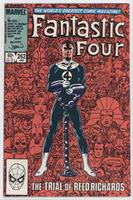 The Trial of Reed Richards