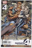 The Galactus Engine