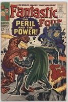 The Peril and the Power! [Good/Fair/Poor]