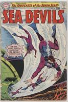 Sea Devils [Readable(GD‑FN)]