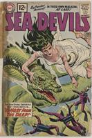 Sea Devils [Good/Fair/Poor]