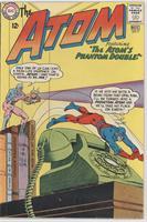 The Atom's Phantom Double! / The Seaman and the Spyglass! [Readable(GD&#8…