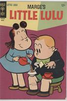 Marge's Little Lulu [Readable (GD‑FN)]