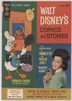 Walt Disney's Comics and Stories