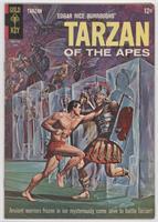 Tarzan of The Apes [Readable(GD‑FN)]