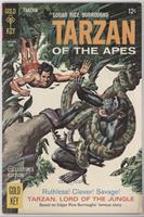 Tarzan, Lord of the Jungle [Readable(GD‑FN)]