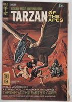 Tarzan at the Earth's Core [Good/Fair/Poor]
