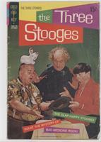 Three Stooges [Good/Fair/Poor]