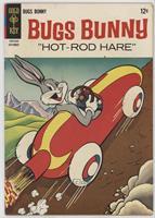 Hot-Rod Hare