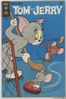 Tom and Jerry [Good/Fair/Poor]