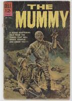 The Mummy: Movie Classic [Good/Fair/Poor]