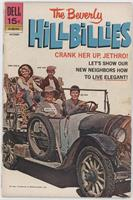 The Beverly HillBillies #20 [Readable(GD‑FN)]