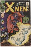 If Iceman Should Fail! [Good/Fair/Poor]