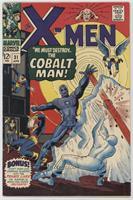 We Must Destroy... the Cobalt Man!