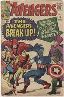 The Avengers Break Up [Good/Fair/Poor]