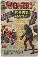 Kang, The Conqueror! [Good/Fair/Poor]