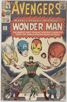 The Coming of the Wonder Man [Readable(GD‑FN)]
