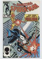 Burn, Spider, Burn!