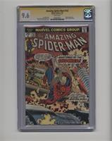 Shattered By the Shocker! [CGC 9.6]