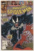 Sunday In The Park With Venom! [Collectable(FN‑NM)]