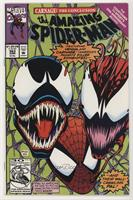Carnage, Part Three: Savage Grace! [Collectable(FN‑NM)]