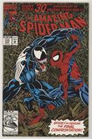 The Bride Of Venom [Collectable(FN‑NM)]