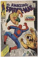 The Coming of Ka-Zar [Collectable (FN‑NM)]