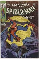 Spider-Man Wanted! [Collectable(FN‑NM)]